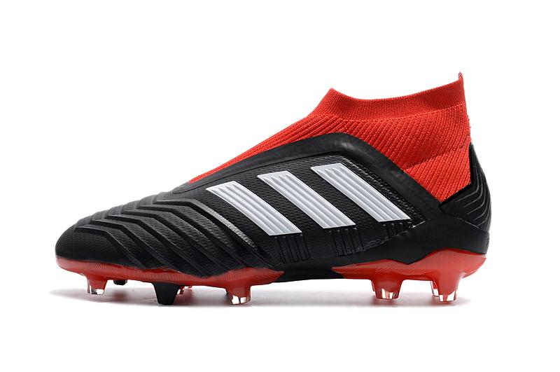 5f6be496ffef1 ... low cost inicio tacos adidas adidas predator 18 negro rojo 95cfe de7e8