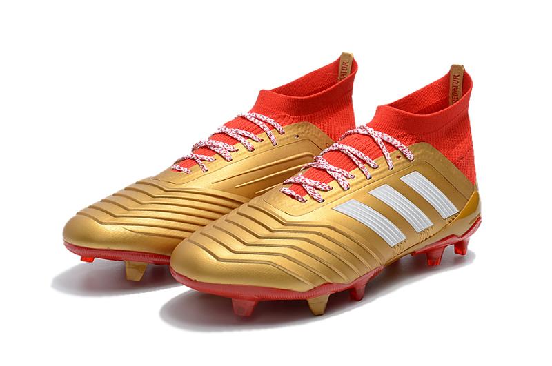 909c7 cec45  usa inicio tacos adidas adidas predator 18.1 dorado rojo 71c30  f0962 b44289f9d10e4